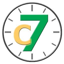 C7 の使い方